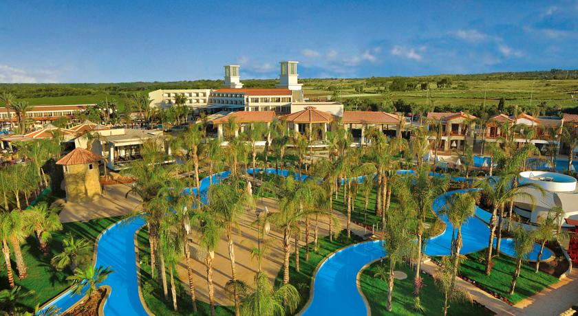 Olympic Lagoon Resort Chypre