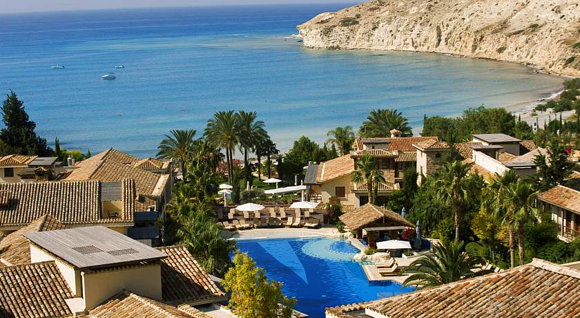 Columbia Beach Resort Chypre