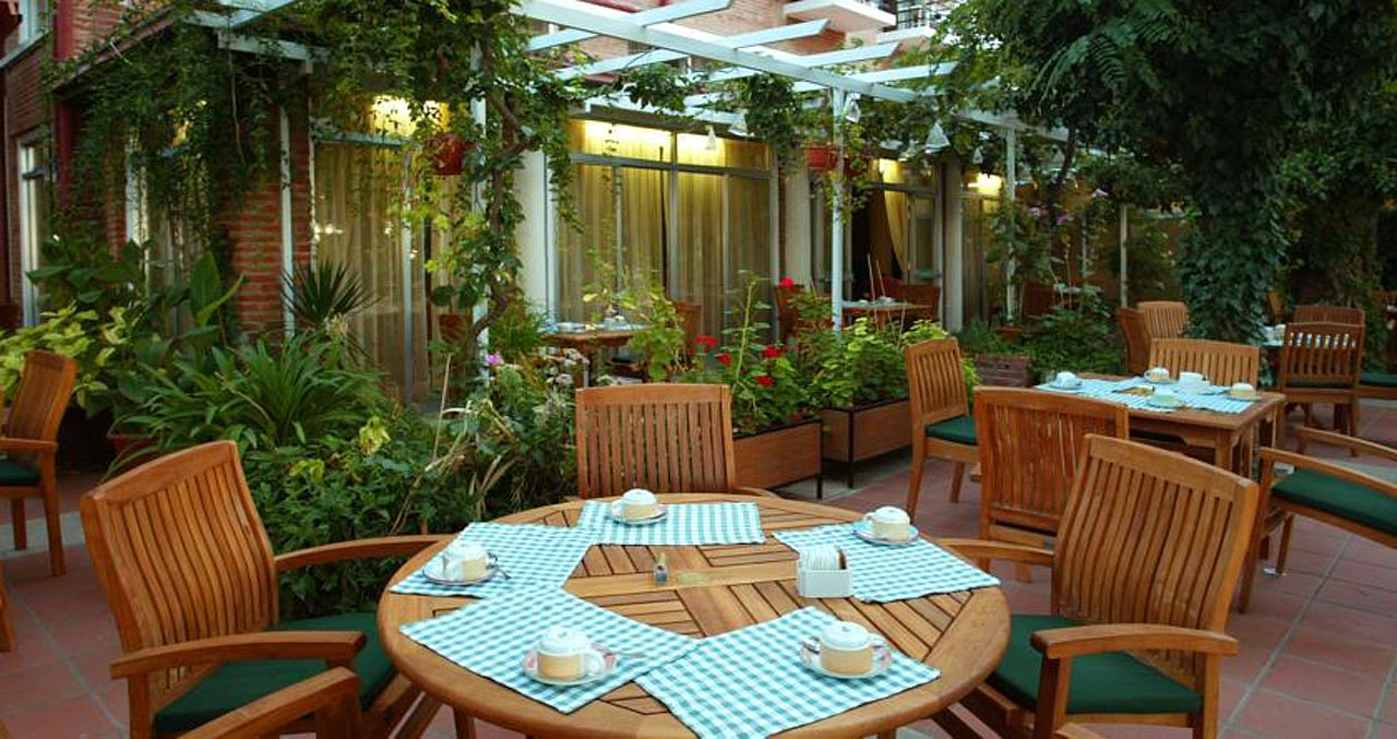 Forest Park Hotel Кипр