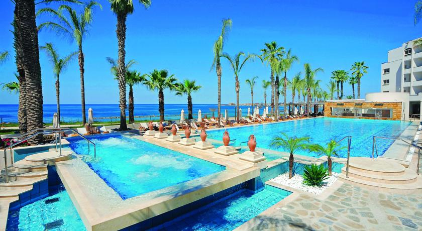 Alexander The Great Beach Hotel Cipro