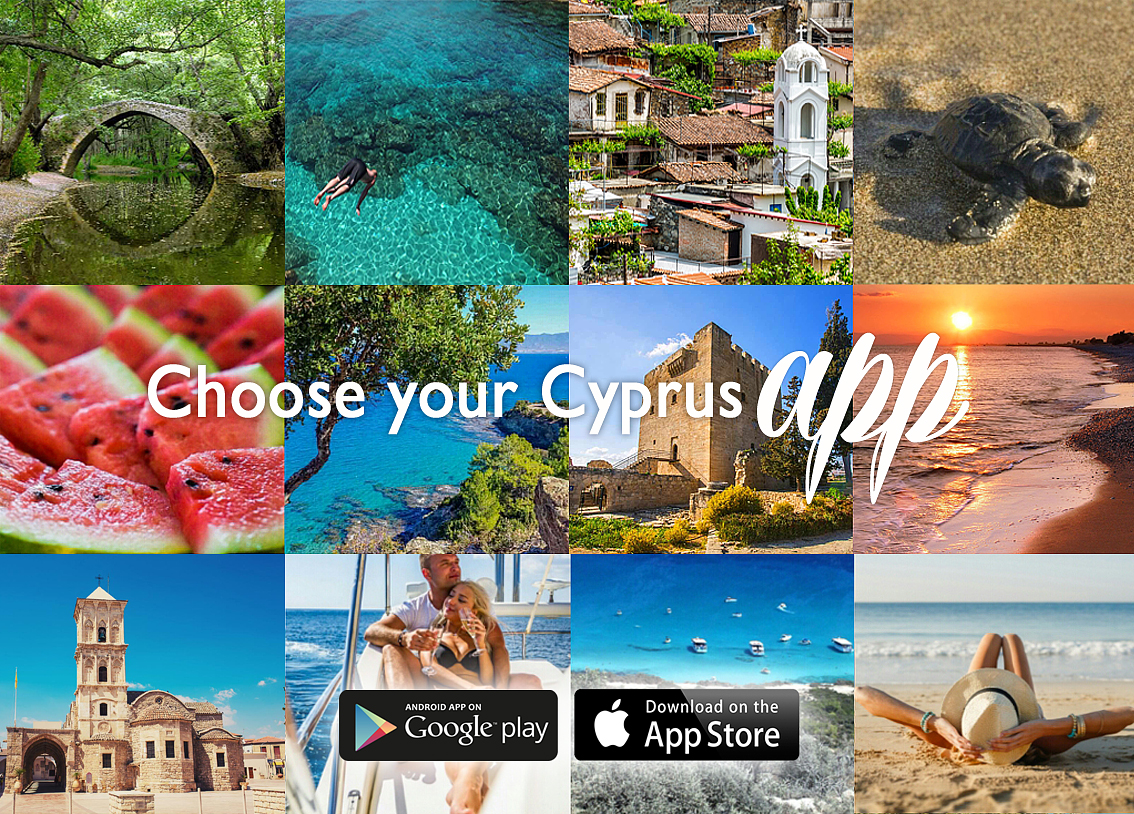 APP Choose your Cyprus