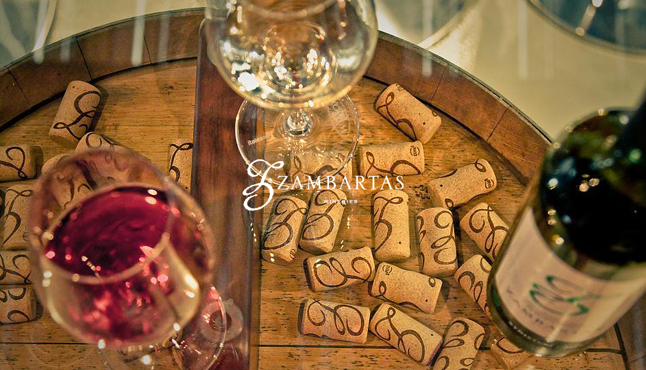 2. Zambartas Winery