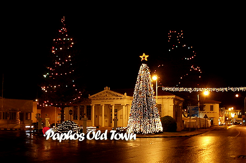 CHRISTMAS EVENTS IN PAPHOS 2