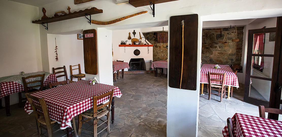 Ambelikos traditionnel Agrohotel