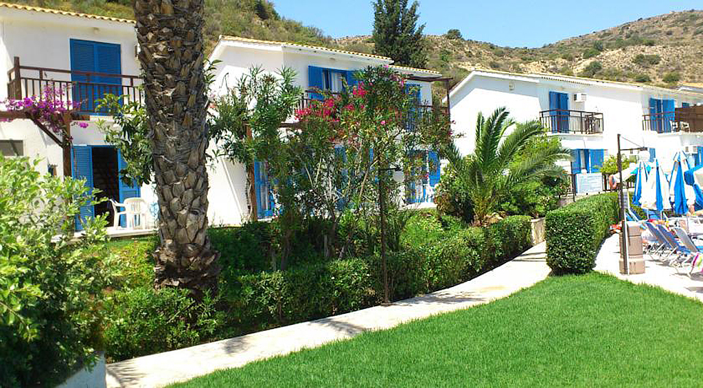 Pissouri Appartements et Villas