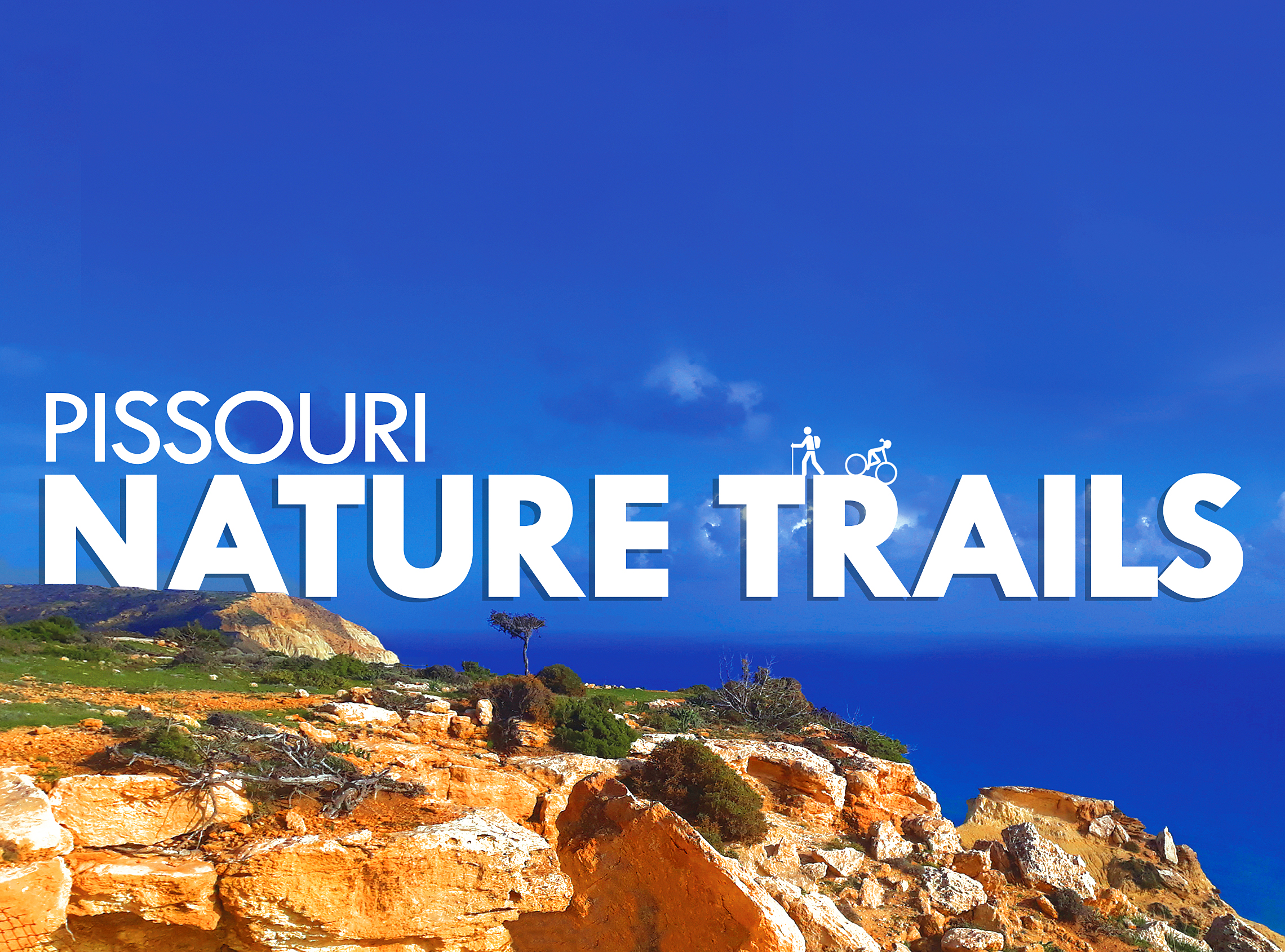 PISSOURI NATURE TRAILS