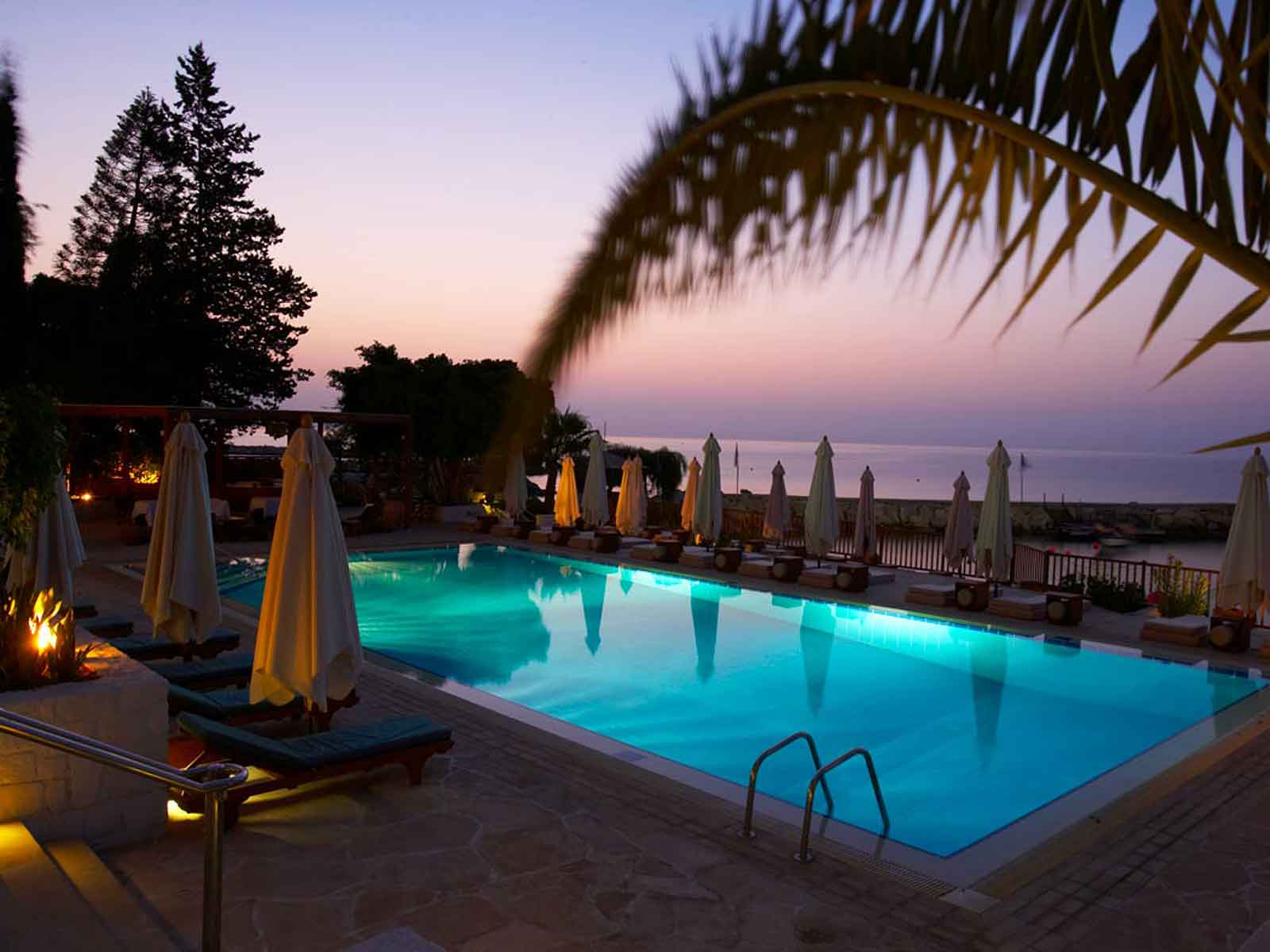 Luxury Boutique Hotels Cyprus