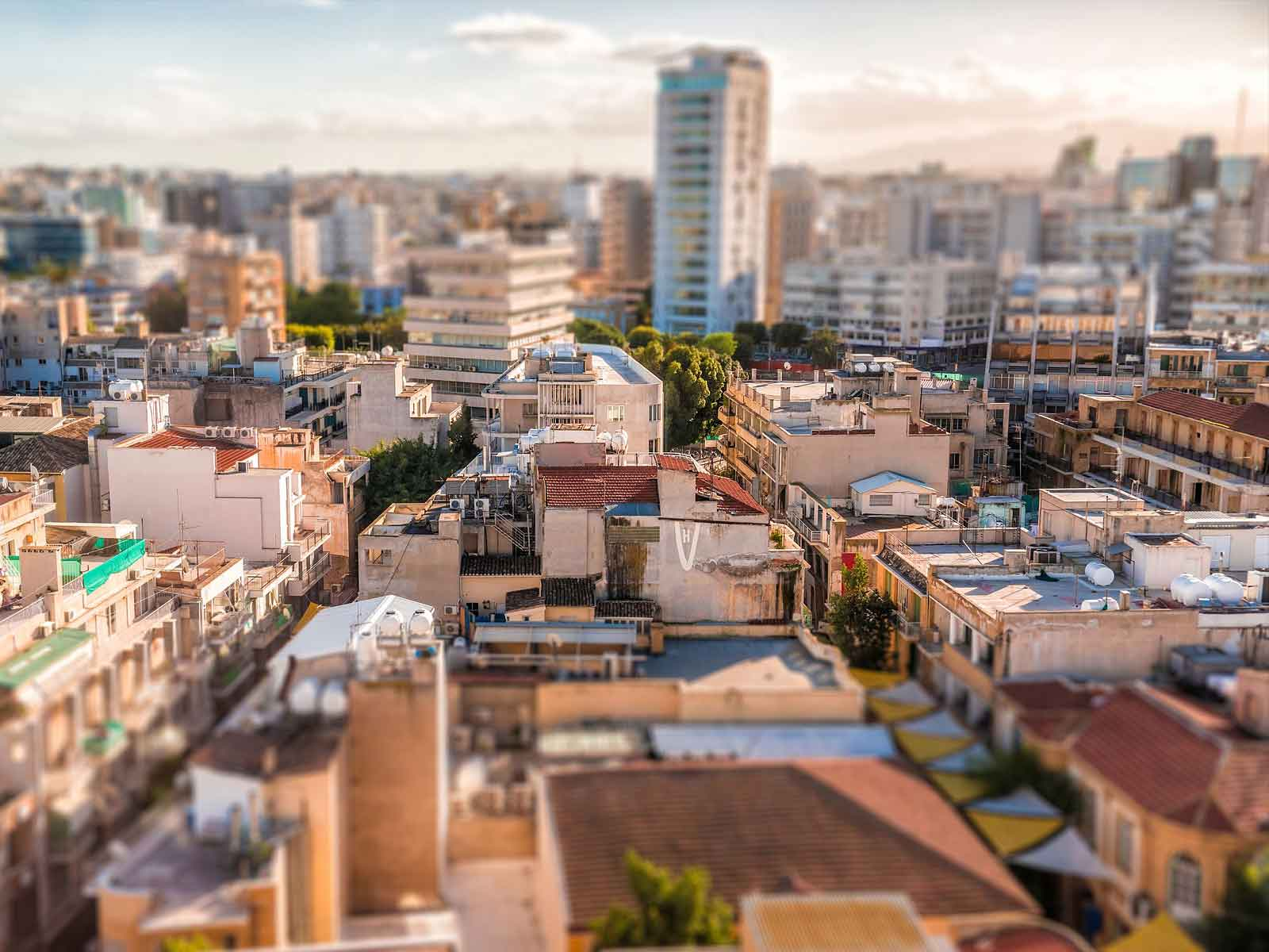 Nicosia Capital