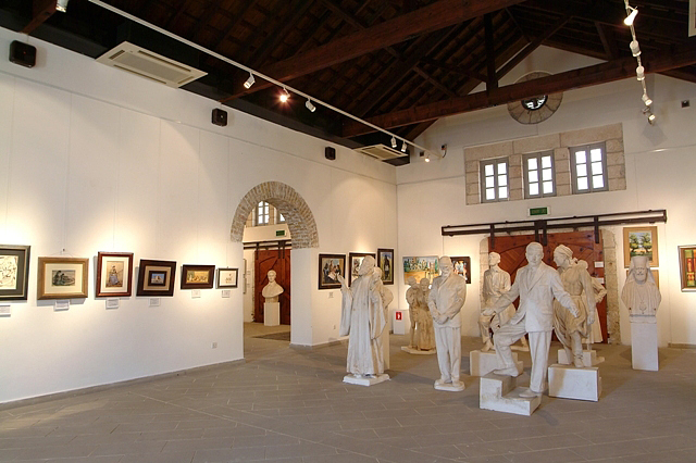 Municipal Art Gallery