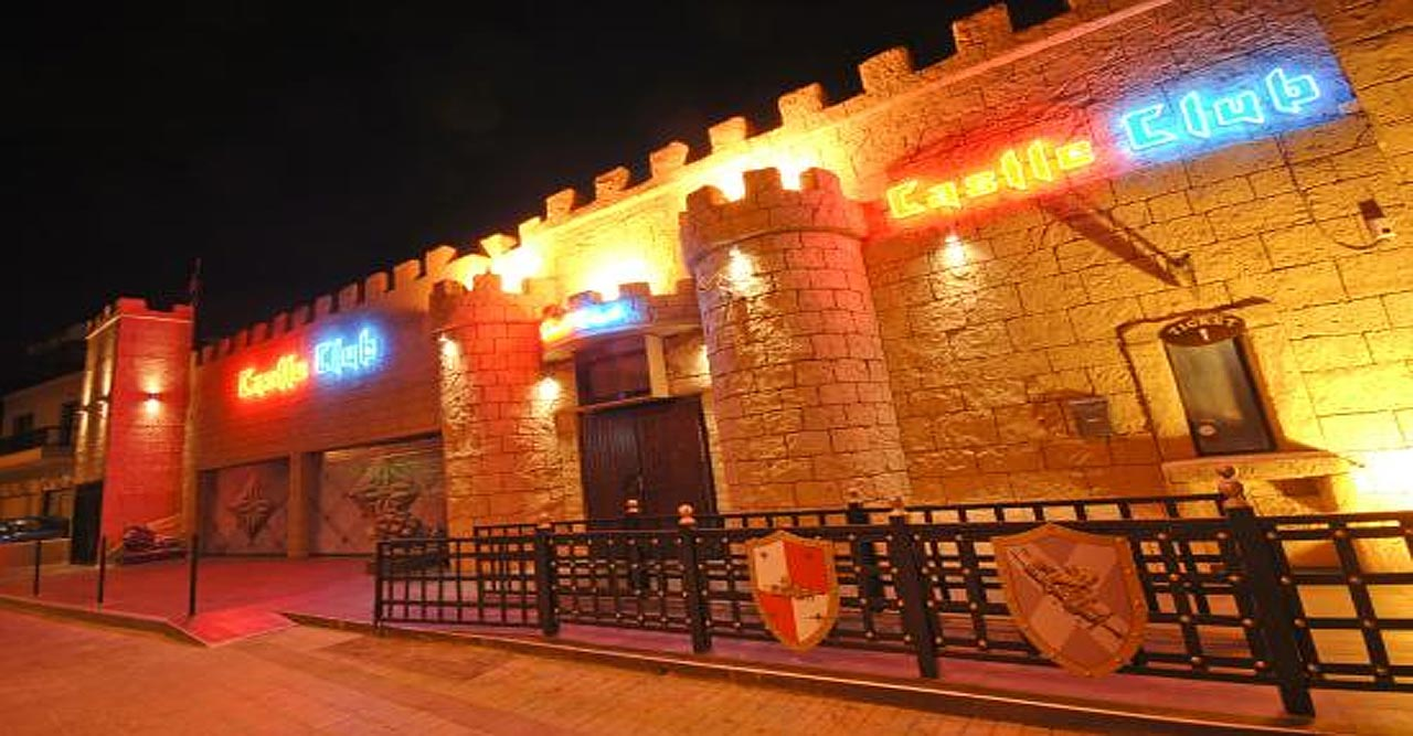 Il Castello Club