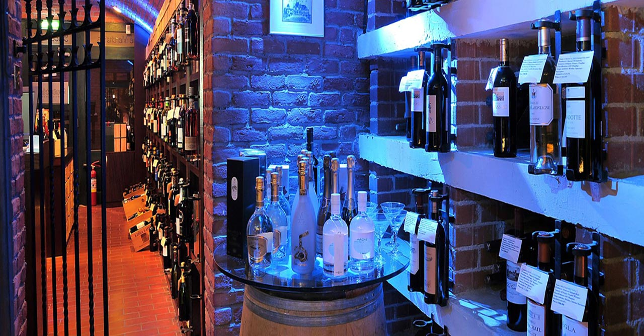 Die Eiche KELLER & Wine Bar