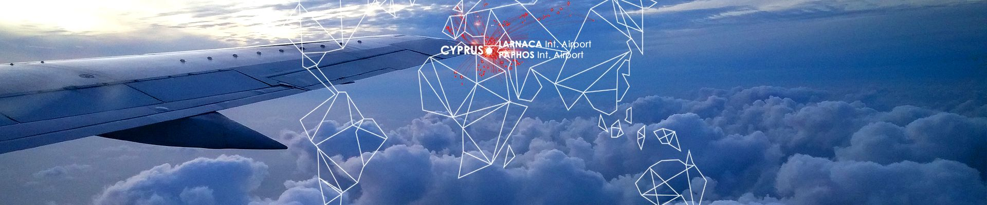 Flights to Cyprus