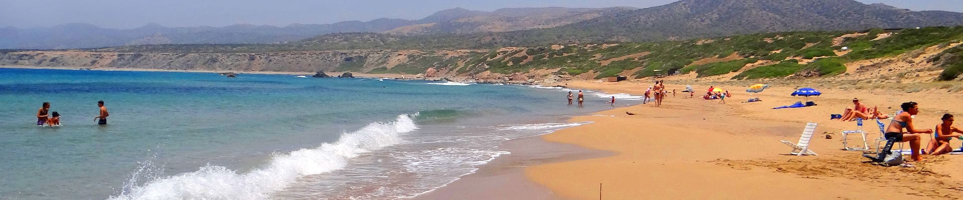 PLAGES PAFOS